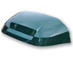 Club Car Precedent Front Beauty Panel Green