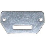 EZGO TXT Golf Cart Seat Hinge Female