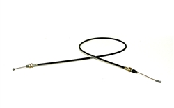 ACCELERATOR CABLE-WORKHORSE - 40.25""