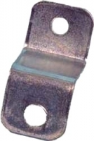 Resistor Coil Mounting Bracket, Elec. Club Car DS