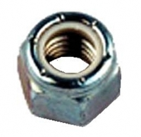 Nut for 8755 Bolt, Club Car DS