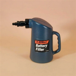 Battery Fill Bottle