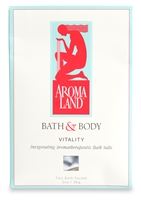 Bath Salts - Vitality 2 oz.