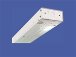 4' Premium Grade LED Strip Fixture; 0-10V dimmable