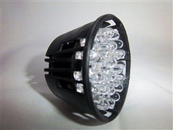 LED Color Changing 2-Pin Landscape Bulb (halogen replacement)