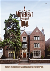 "<font color=""#ff0000"">NEW!</font><br>A Movement on Trial"