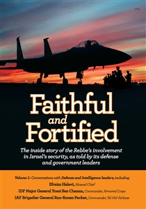 Faithful and Fortified - Volume 1: Defense and Intelligence