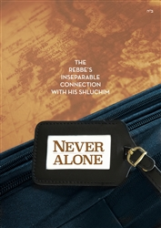 "<font color=""#ff0000"">NEW!</font><br>Never Alone"