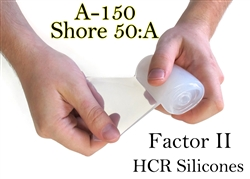 HCR High Consistency Rubber Silicone