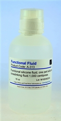 Functional Silicone Fluid 1000cs