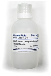 Silicone Fluid 750cs