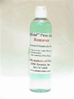 B-208: Pros-Aide Adhesive Remover