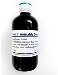 B-708 Non Flammable Solvent