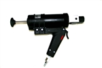 Pneumatic Cartridge Dispensing Gun