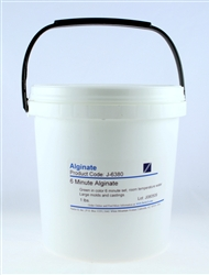 J-6380 Alginate (6 minute)