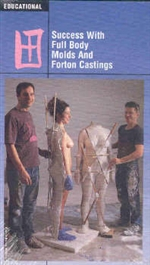 VC-13: Success With Full Body Molds And Forton Castings  $58.95
