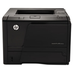HP M401dne MICR Network Laser Printer Hewlett Packard CF299A