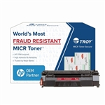 Troy Brand 1320 MICR Toner Cartridge Q5949A