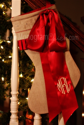 christmas stockings  monogrammed stockings  personalized stockings  holiday stockings