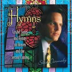 Darmody CD - Hymns on Heaven