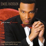 Jenuel Anderson's CD: Pianoforte