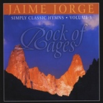 Jaime Jorge - Rock of Ages