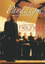 Ten Year Reunion Concert (DVD)