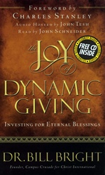 The Joy of Dynamic Giving