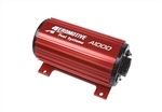 Aeromotive 11101 : Fuel Pump, Electric, A1000 Series, External, Universal