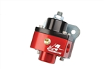 Aeromotive 13201 Carbureted Adjustable Regulator, Billet 2-Port AN-6