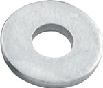 "Allstar 18200 1/8"" Back Up Washers Aluminum"