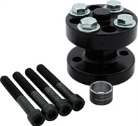 Allstar 30186 Fan Spacer Kit 2.00""