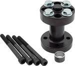 Allstar 30190 Fan Spacer Kit 3.00""