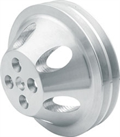Allstar 31085 1:1 Water Pump Pulley