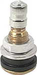 Allstar 44134 Valve Stem Brass Bolt-In