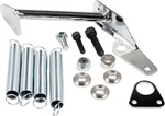 Allstar 54168 Carb Mount Return Spring Kit