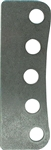 "Allstar 60167 5 Hole Brackets With 3/4"" Holes"