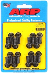 "ARP 100-1208 : Header Bolts, 12-Point, 5/16"" Wrench, Chromoly, 3/8""-16, .750"" UHL, Set of 16"