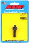 ARP 130-1702 : Distributor Stud, Steel, Black Oxide, Hex Head, SBC / BBC