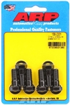 "ARP 130-2201 : Pressure Plate Bolts, Hex Head, 9/16"" Wrench, Chromoly, 3/8""-16, 1.00"" UHL, Chevy V8"