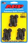 "ARP 134-1201 : Header Bolts, 12-Point Head, 3/8"" Wrench, Chromoly, 8mm x 1.25, 20mm UHL, Set of 12"