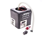 ATL Fuel Cells CFD-600-HP : Fuel Pump, Electric, In-Tank, 128 GPH Free Flow Rate, 100 PSI, Gasoline Type