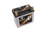 Braille B2317 Racing Battery, Lightweight Advanced AGM 12 Volt