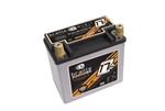 Braille B2317RP Racing Battery, Lightweight Advanced AGM 12 Volt