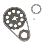 Cloyes 9-3110A : Timing Chain & Gear Set, Hex-A-Just, Double Roller, Big Block Chevy