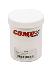 Comp Cams 104 : Assembly Lubricant, for Engine Assembly, 8 oz.