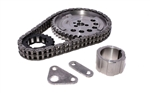 Comp Cams 7106 : Timing Chain & Gear Set, Keyway Adjustable, Double Roller, Chevy 4.8L/5.3L/5.7L/6.0L