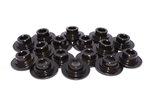 "Comp Cams 742-16 : Valve Spring Retainers, Steel, 7 Degree, 1.250"" O.D., .650"" I.D., Set of 16"