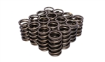 "Comp Cams 924-16 : Valve Springs, Dual, 1.509"" O.D., 347 lbs/in Rate, Set of 16"