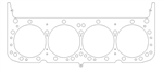 Cometic C5273-040 Head Gasket, Chevy Small Block 4.200 Bore